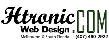 Web Design Melbourne, Florida